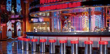 大都市酒吧