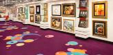 艺术廊 Art Gallery