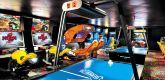 电子游戏厅 Video Arcade
