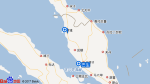 海洋水手号航线图