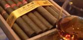 雪茄品鉴室 Cigar tasting room