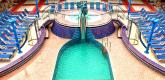 尤利西斯主泳池 Ulysses Main Pool