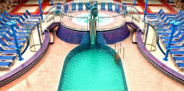 尤利西斯主泳池
