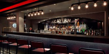 洞穴俱乐部