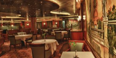 Canaletto主餐厅
