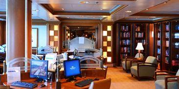 网络咖啡厅