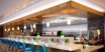 Wasabi餐厅