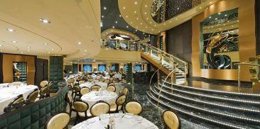 THE GOLDEN LOBSTER餐厅