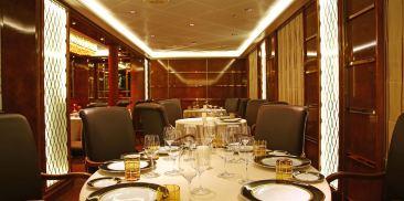 La Dame餐厅