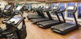 健身中心 Fitness Centre