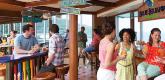 蓝蜥蜴龙舌兰酒吧 Bluelguana Tequila Bar