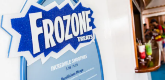 冰冷款待  Frozone Treats