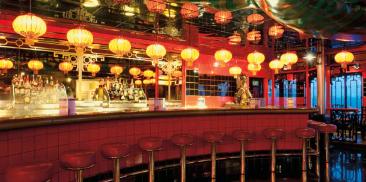 中国城酒廊俱乐部