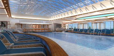 好莱坞泳池俱乐部