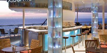 海景自助餐厅