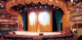 节庆大剧院 Festival Theater