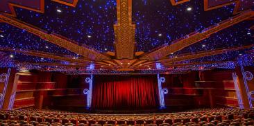 迪士尼海上剧院