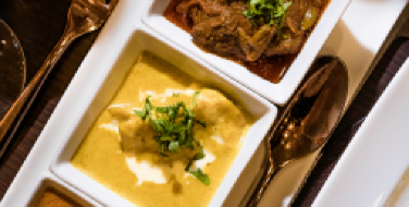 Sindhu餐厅