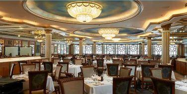 凡尔赛餐厅