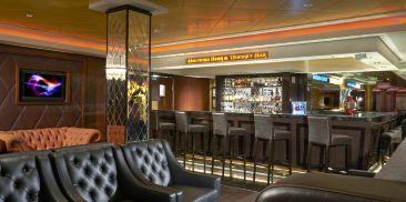 威士忌酒廊