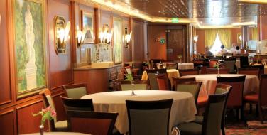 Donatello主餐厅