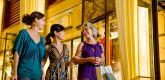 环球免税店 Galleria Boutiques