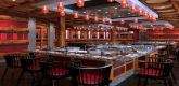 铁板烧餐厅 Tavola Teppanyaki