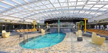 加特莫游泳池