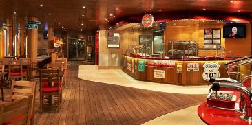 盖伊的汉堡店