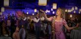 长发公主皇家餐厅 Rapunzel's Royal Table