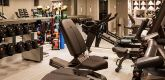 健身房 Fitness Center