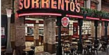 索伦托匹萨屋