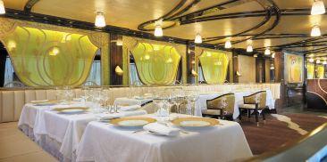Chartreuse法式餐厅
