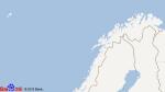 北极星号航线图