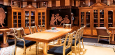 图书馆 The Oak Room Library