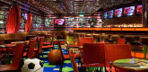 体育酒吧  Bronx Sports Bar