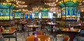 蒂芙尼丽都餐厅 Tiffany's Lido Restaurant