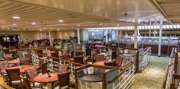 航海家自助餐餐厅