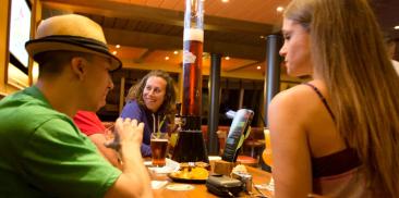 红蛙酒吧和啤酒厂