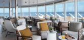 全景休闲室 Panoramic Lounge