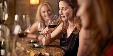 葡萄藤品酒吧