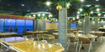 椰林酒吧&烧烤