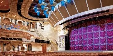 泰姬陵主剧场