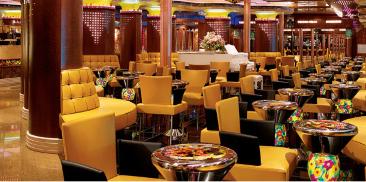 法式咖啡馆
