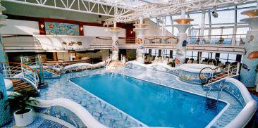 Calypso泳池