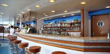 美人鱼酒吧