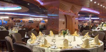狂欢节餐厅