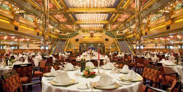 瑟瑞斯主餐厅