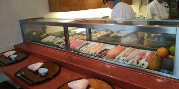 海马日本料理