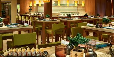 盆景寿司店